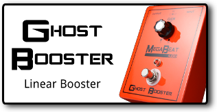 Ghost Booster